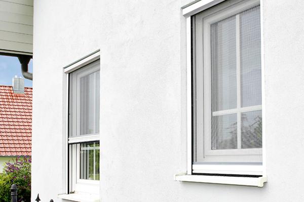 Insektenschutz für Fenster und Türen