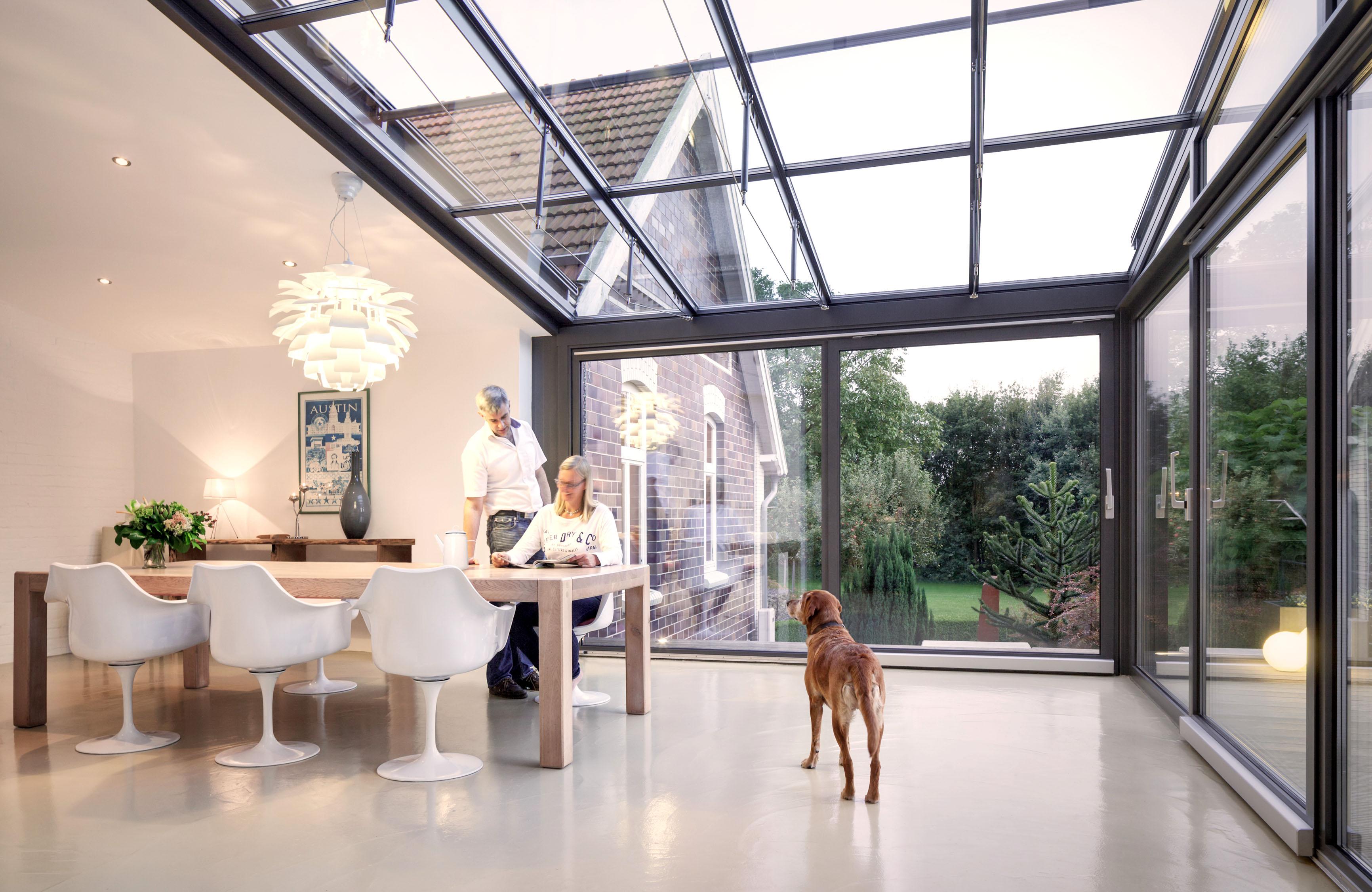 solarlux winterg rten faltt ren schiebet ren raumausstatter daniel m ller heilbad. Black Bedroom Furniture Sets. Home Design Ideas